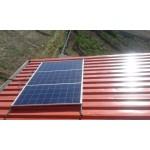پکیج برق خورشیدی 500 وات