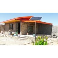 پکیج برق خورشیدی 1000 وات ساعت