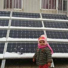 پکیج برق خورشیدی 16000 وات