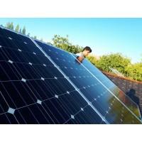پکیج برق خورشیدی 4000وات