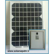 پنل خورشیدی 25 وات
