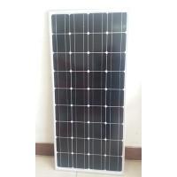 پنل خورشیدی 80 وات