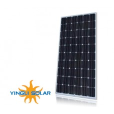 پنل خورشیدی 120 وات yingli