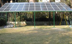 شارژ کنترلر خورشیدی چیست